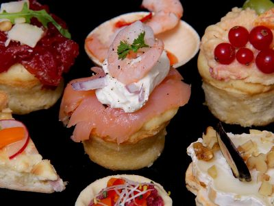 catering galery